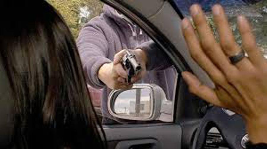 Imparable el robo de autos en el tercer estado más seguro del país