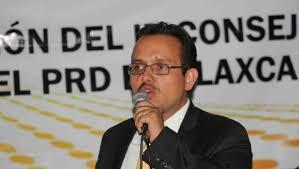 Cambrón se quiere apropiar de prerrogativas del PRD hasta 2018