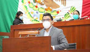 La LXIII Legislatura sí priorizó en el presupuesto de egresos 2021 el combate a la pandemia Covid-19: José Luis Garrido