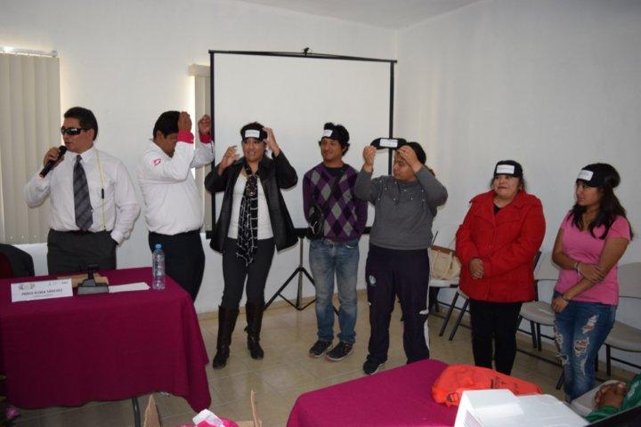 Barreras sociales y culturales limitan goce de derechos de personas con discapacidad: EPM