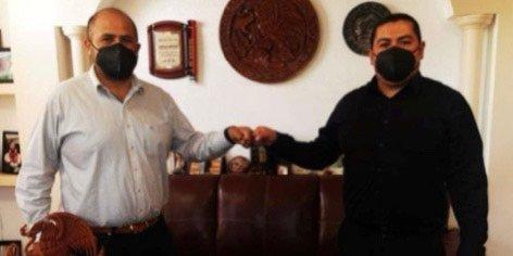 Finanzas de Santa Cruz Tlaxcala; ejemplo en la entidad