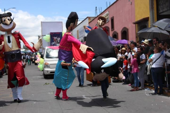Más de 80 mil personas han disfrutado los eventos gratuitos de esta feria: alcalde