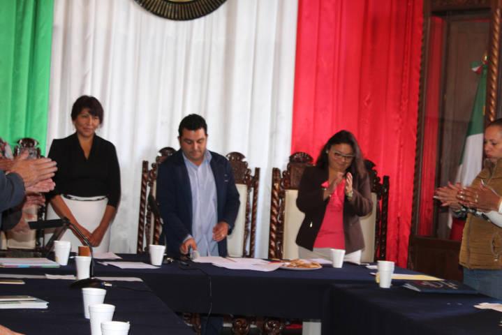 Silvia Aparicio Sánchez fue designada como Juez Municipal