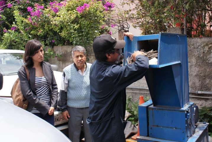 Inhabilita y destruye el INE más de 15 mil formatos y credenciales de elector