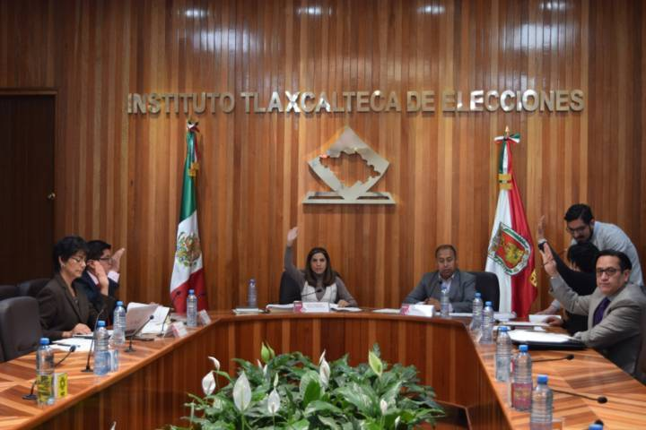 Será destruida documentación de proceso electoral local ordinario 2018
