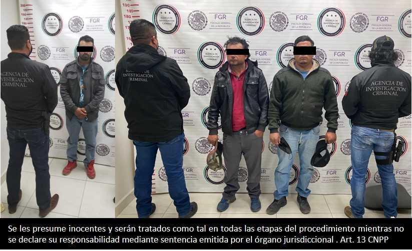 Asegura la PFM dos pipas en diferentes operativos en Tlaxcala