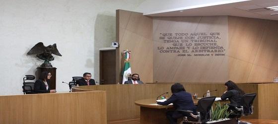 Ordena el TEPJF que se pague sueldo a ex síndica de Nativitas