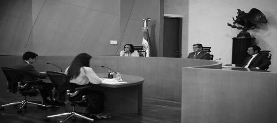 TEPJF analizará impugnación de elección de Delegado en Santa Cruz