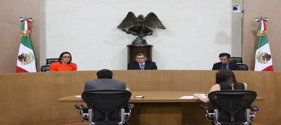 El TEPJF resuelve pago de prestaciones a ex servidores públicos de Tlaxcala