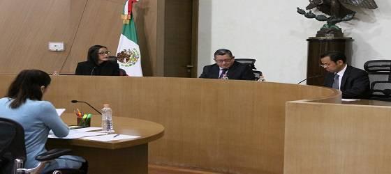 La Sala Regional CDMX resuelve asuntos intrapartidarios del PRI en Puebla y del PS en Tlaxcala