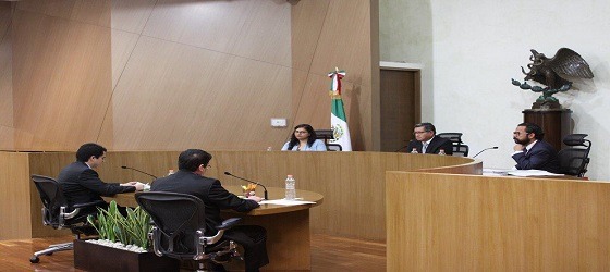 Válida TEPJF elección de Presidente de Comunidad en Santa Cruz