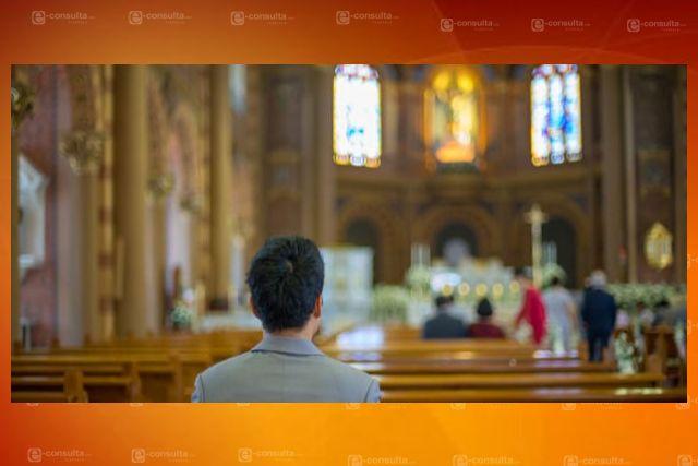 Iglesia católica de Tlaxcala en crisis, reportan dos sacerdotes hospitalizados