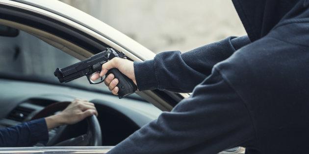 Siete vehículos por día se robaron en noviembre
