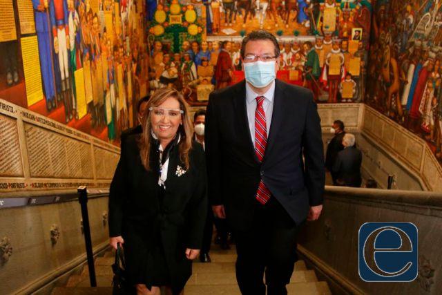 Tlaxcala, primera entidad en iniciar trabajos de transición