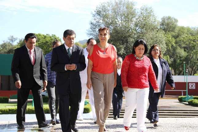 Retroceso en la Salud señala equipo de AMLO en Tlaxcala