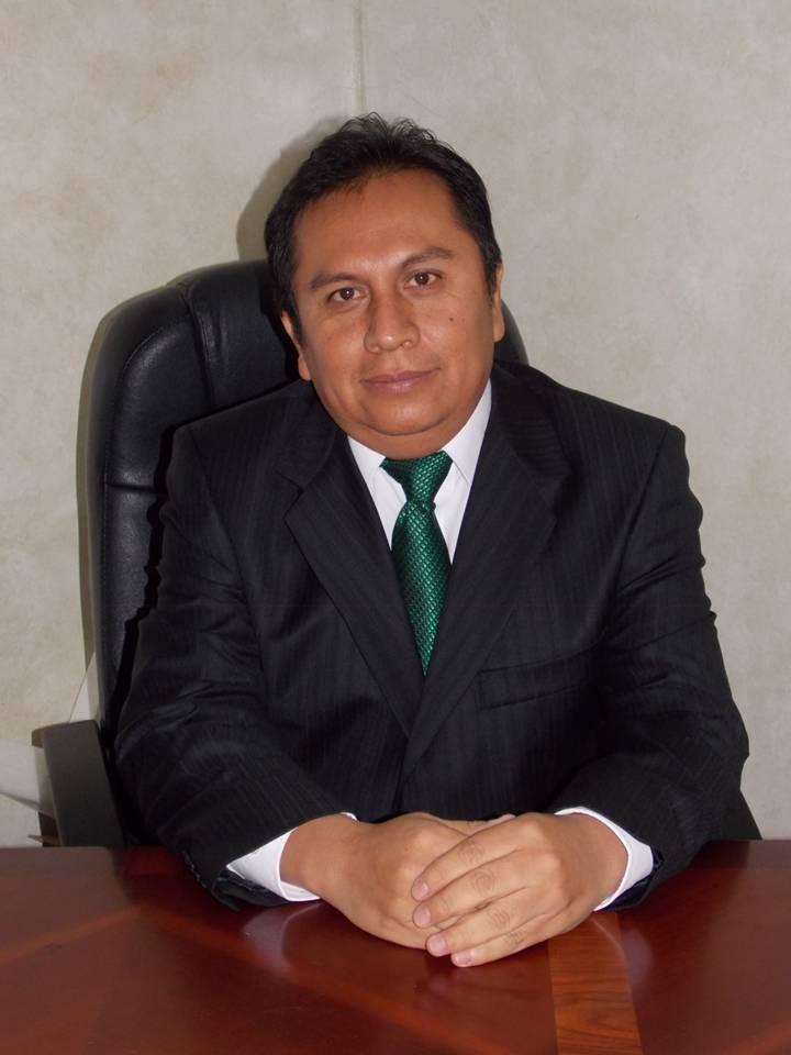 """Alcalde nominado al galardón las """"Palmas de Oro"""""""
