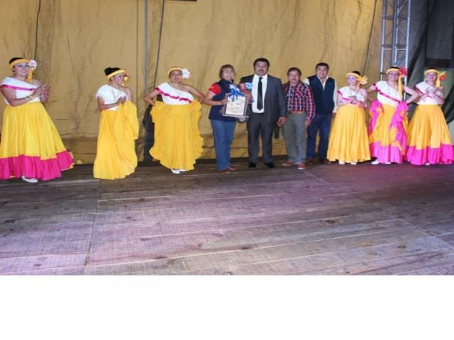 Exitoso cierre de Feria en Tepetitla