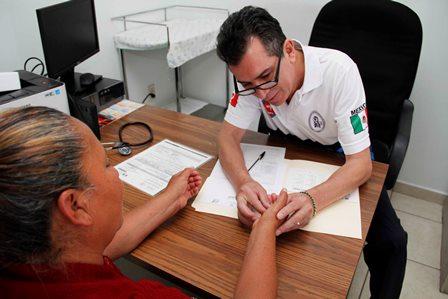 Invita Dif Estatal a valoración para tercera jornada de cirugía de mano
