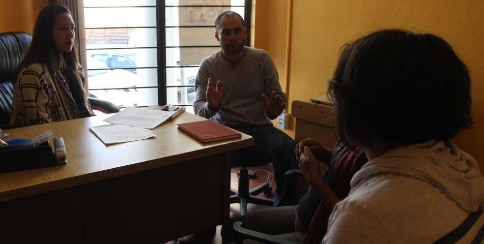DIF Tepetitla se compromete a brindar un trato digno a la ciudadanía