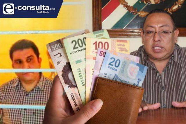 Ediles de Calpulalpan y Zitlaltepec anteponen el Covid para no entregar cuentas