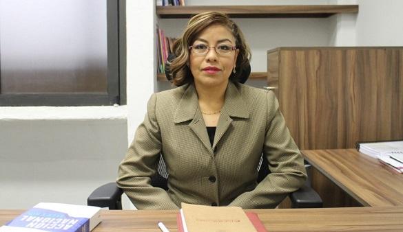 Rechaza diputada panista que haya dejado plantada a comunidad LGBTTTI