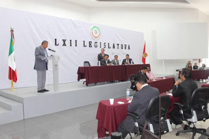Se suman Diputados a apoyo de damnificados por sismo del 19 de septiembre