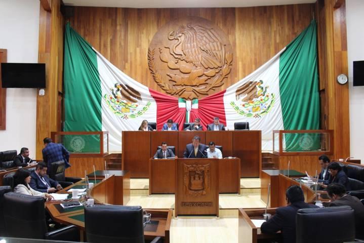 Pide Amaro Corona informe sobre recursos etiquetados en 2016 a entes públicos