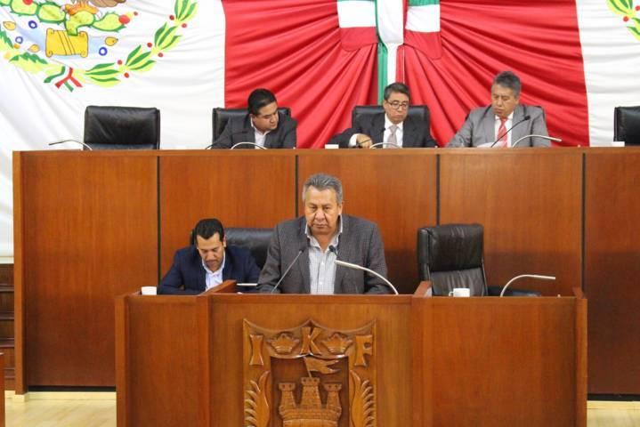 Aprueba Legislativo última cuenta pública de Mariano González