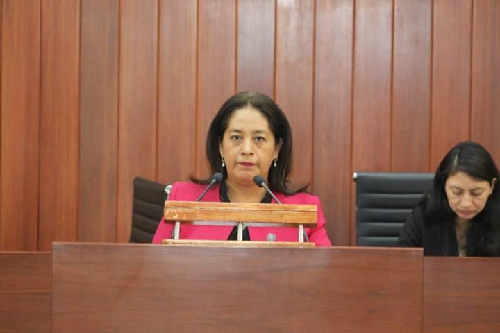 Presentan iniciativa de ley para declaración especial por desaparición de personas