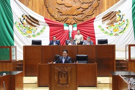 Piden declarar al sarape patrimonio cultural e inmaterial del estado
