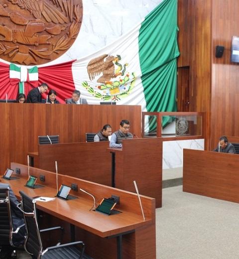 Por unanimidad aprueban sistema anticorrupción de Tlaxcala