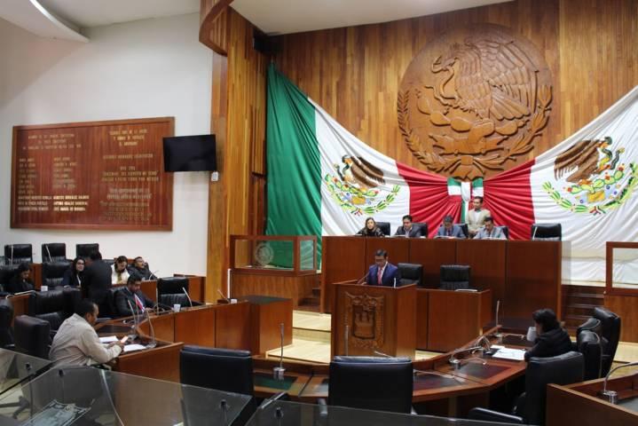 Reforman leyes de Adultos Mayores y Orgánica del Ministerio Público