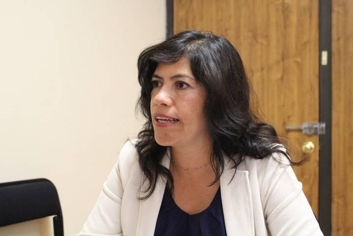 Calpulalpan requiere desarrollo comercial, impulso serio y planificado: Eréndira Cova Brindis