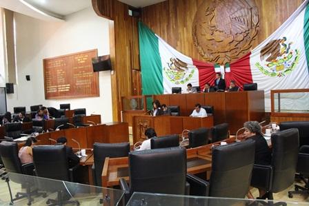 Aprueban diputados otras tres cuentas públicas de municipios