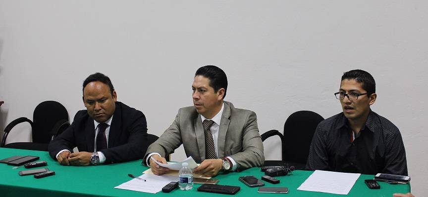 Diputado Fidel Águila se dice víctima de la delincuencia organizada