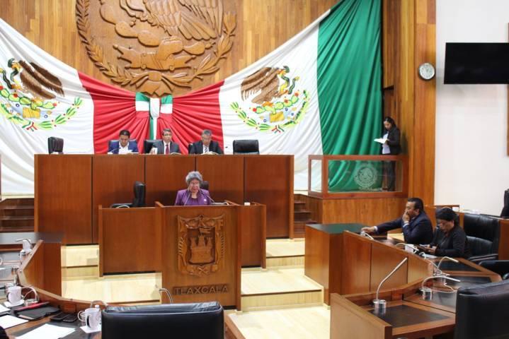 Reforma Congreso ley de igualdad entre hombres y mujeres