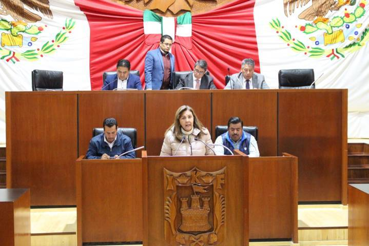 Presentan iniciativa de reforma a ley de educación con perspectiva de género
