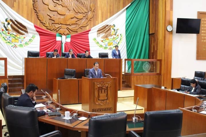 Informan a Congreso Federal que Comisión de la Familia ha sido creada en Tlaxcala