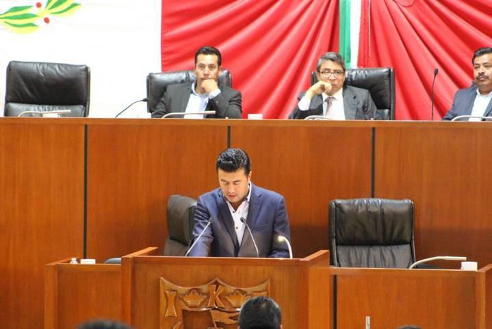 Emite Congreso nueva ley ganadera del Estado de Tlaxcala