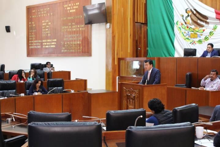 Informan a Congreso Federal que Tlaxcala expidió Ley de Atención del Aspectro Autista