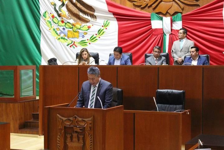 Proponen Diputado J. Carmen Corona reformas a la Ley de Educación