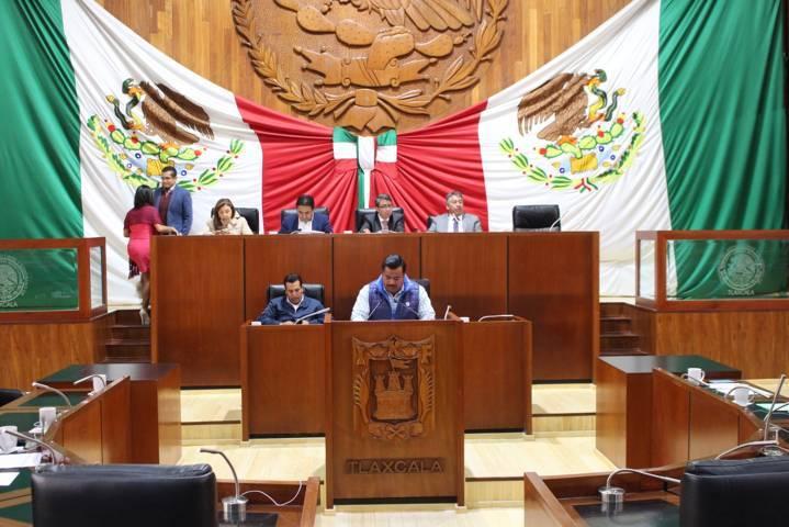 Nombran representante del poder legislativo para integrar consejo general de archivos