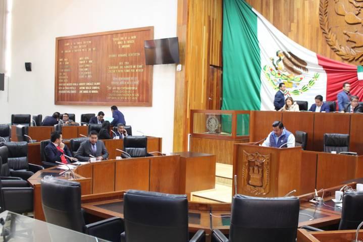 Jesús Portillo Herrera se pronuncia en contra del Gobierno Federal