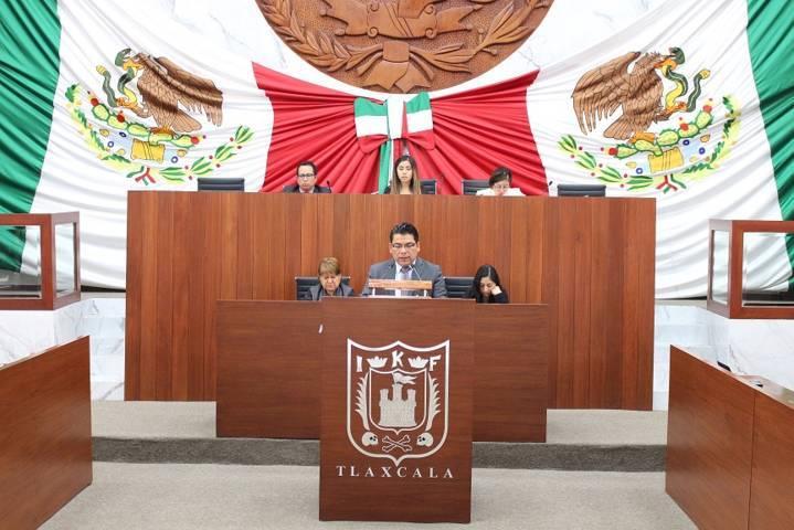 Se suma congreso a Reforma Constitucional Federal de Extinción de Dominio