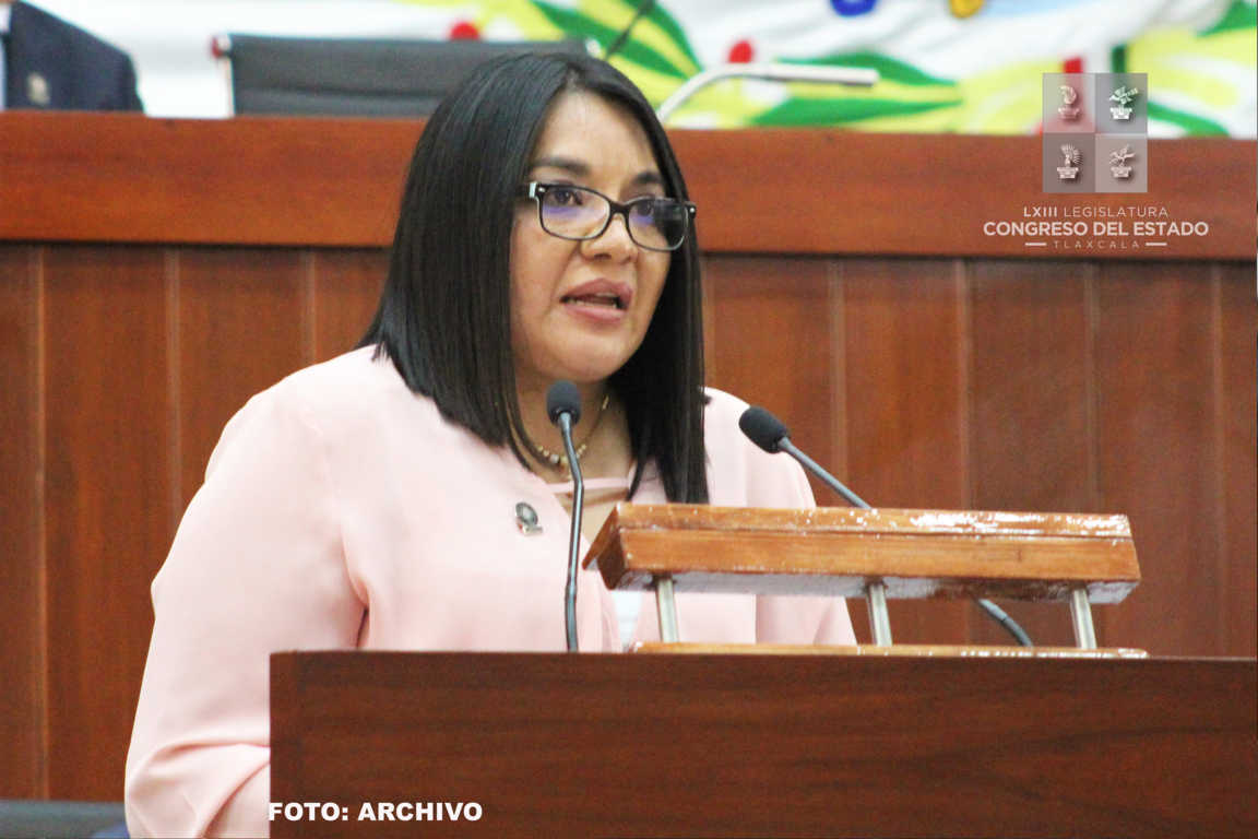 Comisión especial entrega informe sobre denuncia de juicio político contra titular de la CEDH
