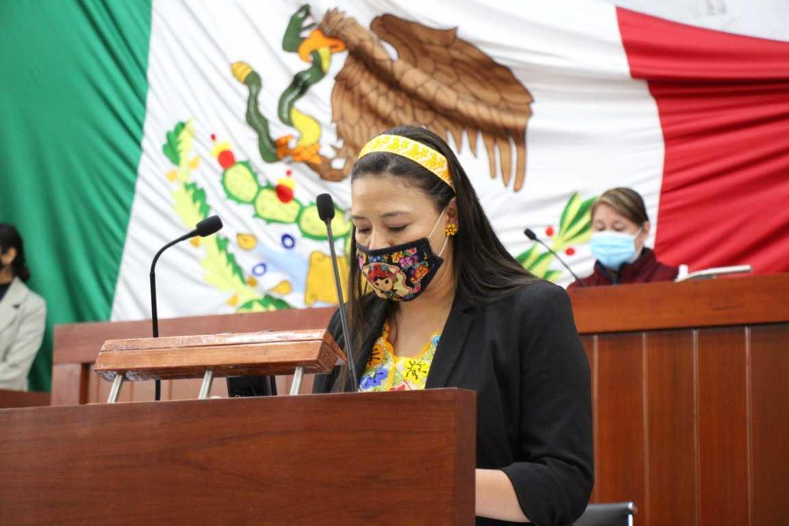 Respalda Congreso de Tlaxcala reforma constitucional en materia de nacionalidad