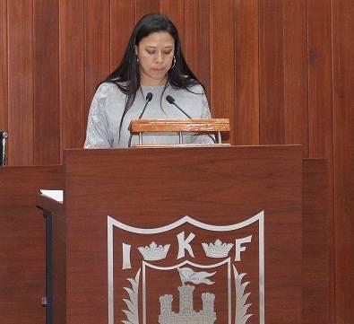"""Emite Congreso del Estado convocatoria para la presea """"José Arámburu Garreta"""""""