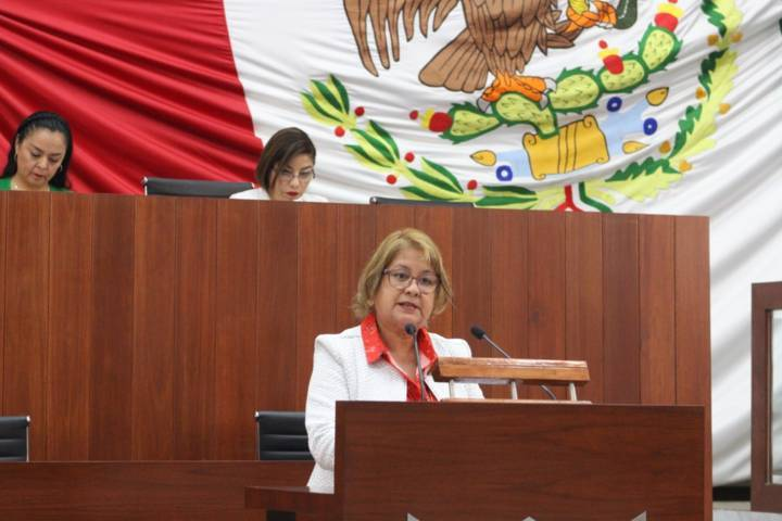 Presentan ley para el aprovechamiento de alimentos en Tlaxcala
