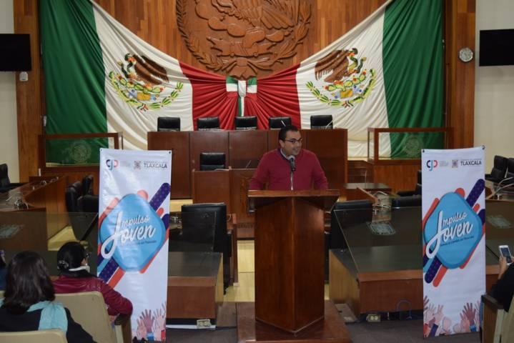 Diputados locales realizan foro sobre iniciativa de ley de las juventudes