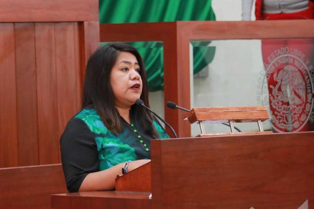 Proponen ampliar catalogo de sanciones por delitos cometidos contra mujeres